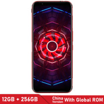 Nubia Red Magic 3 (8-Core S855, 12GB+256GB)
