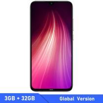 Xiaomi Redmi Note 8 Global Version (8-Core S665, 3GB+32GB)