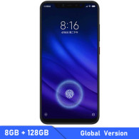 Xiaomi Mi 8 Pro Global Version (8-Core S845, 8GB+128GB)