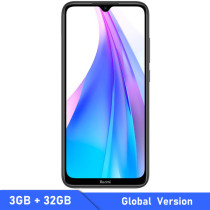 Xiaomi Redmi Note 8T Global Version (8-Core S665, 3GB+32GB)