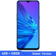 Realme 5 Global Version (8-Core S665, 4GB+128GB)