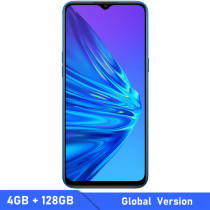 Realme 5 Global Version (8-Core S665, 4GB+128GB)
