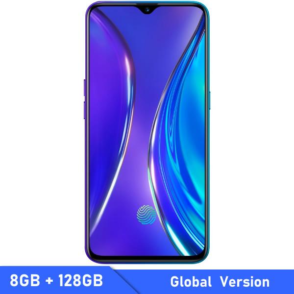 Realme XT Global Version (8-Core S712, 8GB+128GB)