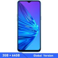 Realme 5 Global Version (8-Core S665, 3GB+64GB)
