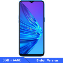 Realme 5 Global Version (8-Core S665, 3GB+64GB)