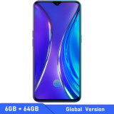 Realme XT Global Version (8-Core S712, 6GB+64GB)