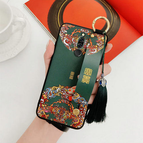 Sinpan Carcasa para Xiaomi Redmi 8 Serie Chinese style