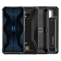 DOOGEE S95 Pro (8-Core Helio P90, 8GB+128GB) - Super Suit