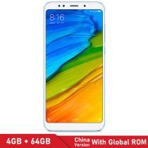 [Liquidación] Xiaomi Redmi 5 Plus (8-Core S625, 4GB+64GB)