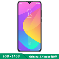 Xiaomi CC9 (8-Core S710, 6GB+64GB)