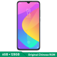 Xiaomi CC9 (8-Core S710, 6GB+128GB)