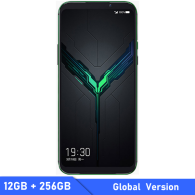 Xiaomi Black Shark 2 Global Version (8-Core S855, 12GB+256GB)