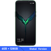 Xiaomi Black Shark 2 Global Version (8-Core S855, 6GB+128GB)