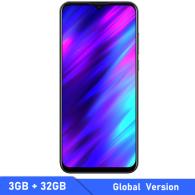 Meizu M10 Global Version (8-Core Helio P25, 3GB+32GB)