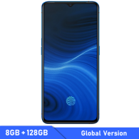 Realme X2 Pro Global Version (8-Core S855 Plus, 8GB+128GB)