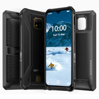 Doogee S95 (8-Core Helio P90, 6GB+128GB) - Super Suit