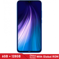 Xiaomi Redmi Note 8 (8-Core S665, 6GB+128GB)