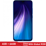 Xiaomi Redmi Note 8 (8-Core S665, 4GB+64GB)