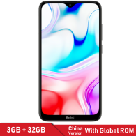 Xiaomi Redmi 8 (8-Core S439, 3GB+32GB)