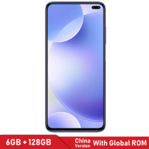 Xiaomi Redmi K30 (8-Core S730G, 6GB+128GB)
