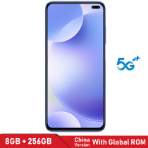 Xiaomi Redmi K30 5G (8-Core S765G, 8GB+256GB)