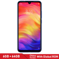 Xiaomi Redmi Note 7 (8-Core S660, 6GB+64GB)