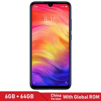 Xiaomi Redmi Note 7 (8-Core S660, 6GB+64GB)