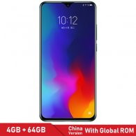 Lenovo Z6 Youth Edition (8-Core S710, 4GB+64GB)