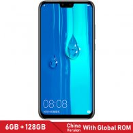 Huawei Enjoy 9 Plus (8-Core Kirin710, 6GB+128GB)