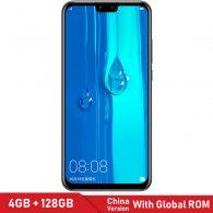 Huawei Enjoy 9 Plus (8-Core Kirin710, 4GB+128GB)