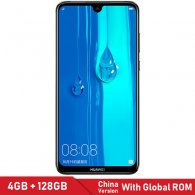 Huawei Enjoy MAX (8-Core S660, 4GB+128GB)