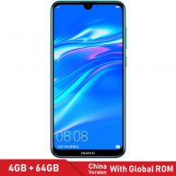 Huawei Enjoy 9 (8-Core S450, 4GB+64GB)
