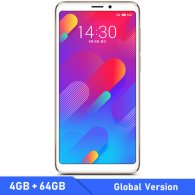 Meizu M8 Global Version (8-Core MT6762, 4GB+64GB)