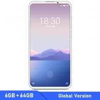 Meizu 16Xs Global Version (8-Core S675, 6GB+64GB)