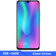 Huawei Honor 10 Lite Global Version (8-Core Kirin710, 3GB+64GB)
