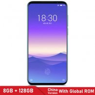 Meizu 16s (8-Core S855, 8GB+128GB)