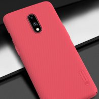 Nillkin Carcasa para OnePlus 7 Serie Frosted Shield