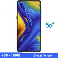 Xiaomi Mi MIX 3 5G Global Version(8-Core S855, 6GB+128GB)