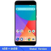 [Liquidación] Xiaomi Mi A1 (AndroidOne) Global Version (8-Core S625, 4GB+64GB)