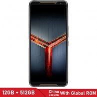 ASUS ROG Phone 2 (8-Core S855 Plus, 12GB+512GB)