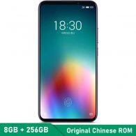 Meizu 16T (8-Core S855, 8GB+256GB)