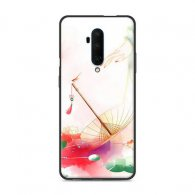 PURE COLOR Carcasa para Oneplus 7T Pro Serie Antiquity