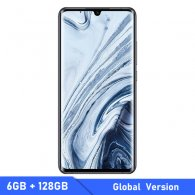 Xiaomi Mi Note 10 Global Version Global Version (8-Core S730G, 6GB+128GB)