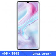 Xiaomi Mi Note 10 Pro Global Version (8-Core S730G, 8GB+256GB)