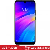 Xiaomi Redmi 7 (8-Core S632, 3GB+32GB)