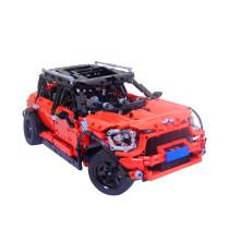 MOC-3644 Mini Cooper Countryman S