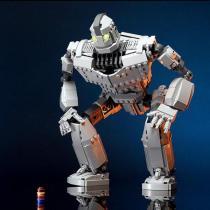 The Iron Giant - I Am Not a Gun