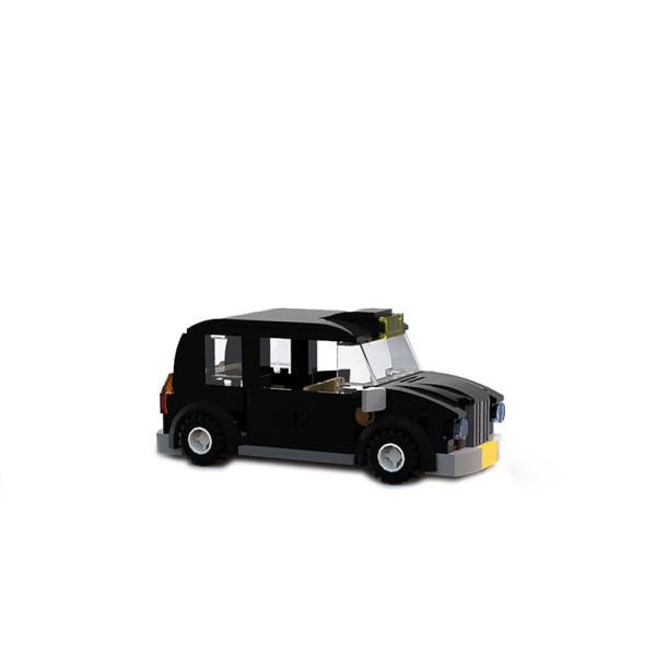 MOC-10402 - cab