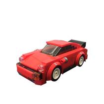 MOC-9738 Porsche 930 Turbo