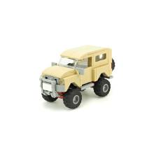 MOC-15094 Off-road vehicle